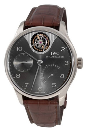 IWC Men's IW504207 Watch