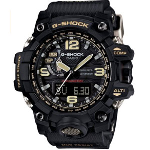 CASIO G-SHOCK MUDMASTER Watch