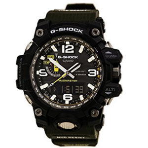 Casio Men's GWG1000-1A3 G-Shock