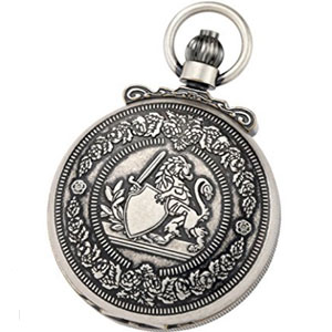 Charles-Hubert Paris 3866-S Pocket Watch