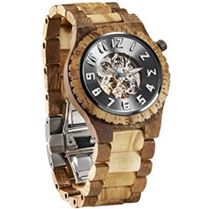 JORD Wooden Watches for Men and Women