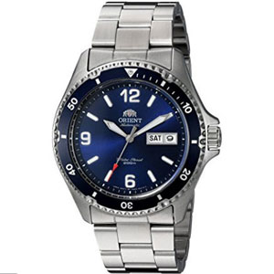 Orient Mako II Japanese Automatic Diving Watch