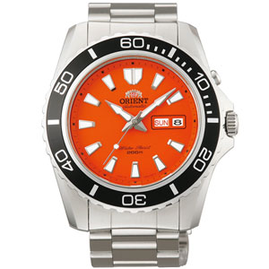 Orient Mako XL Automatic Diving Watch
